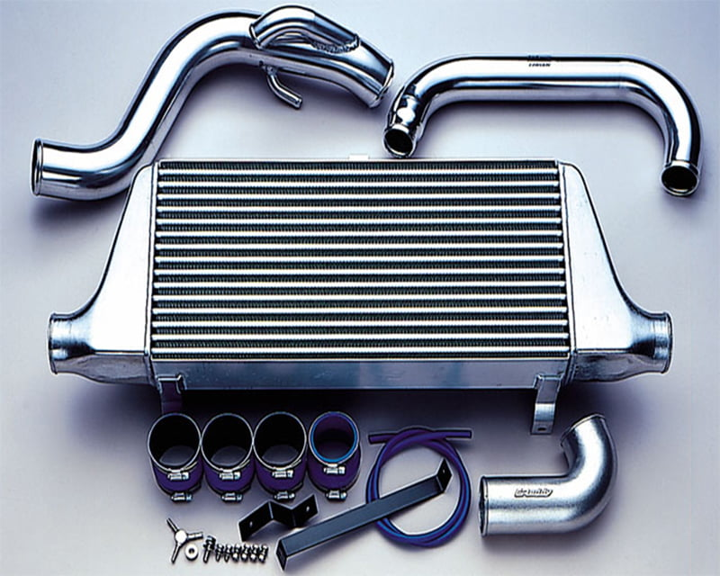 GReddy Type 24F Front Mount Intercooler Kit Nissan 240SX | Silvia S15 95-02