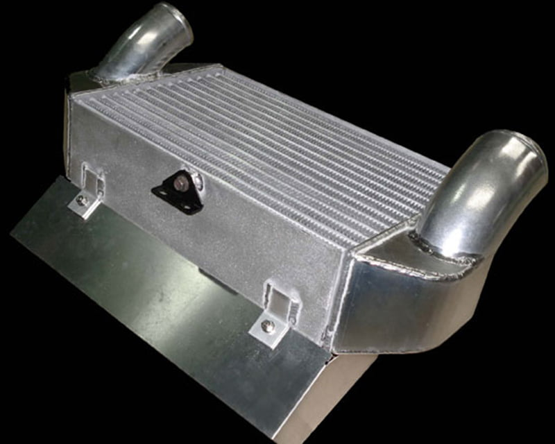 GReddy V-Mounted Intercooler Core Only Kit Mazda RX-7 FD3S 93-02