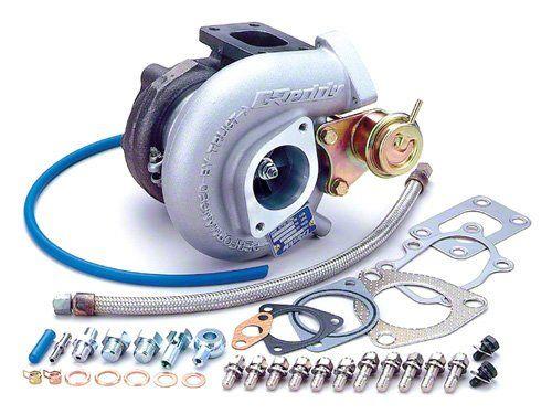 GReddy Turbo Upgrade Kit 02-07 Subaru Impreza WRX