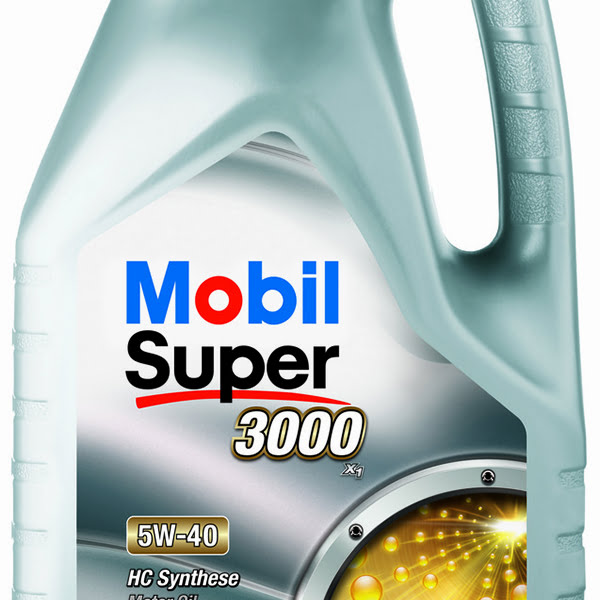 Super 3000 X1 5w40 5Ltr