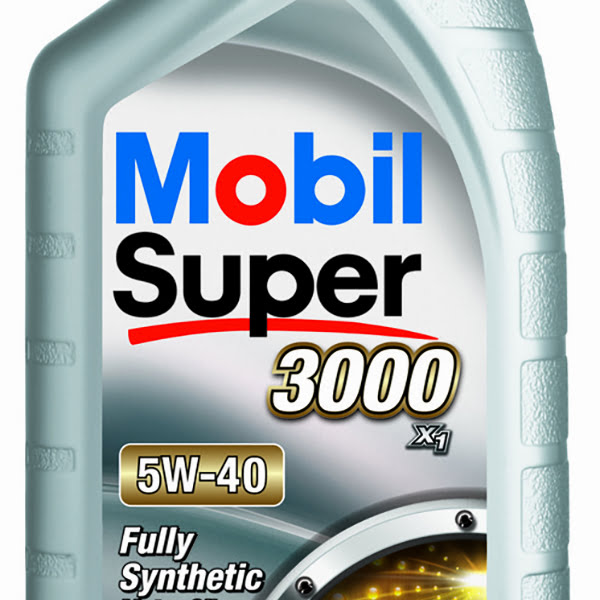 Super 3000 X1 5w40 Engine Oil – 1Ltr