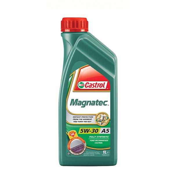Magnatec Fully Synthetic 5W30 Engine Oil (1 Litre)