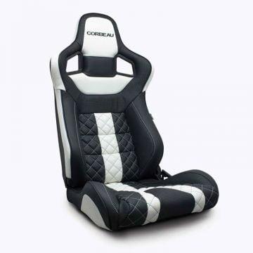 Corbeau Sportline RRS Elite Reclining Sport Seat