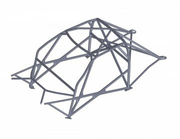 Custom Cages – Toyota GT86 International Multipoint Roll Cage