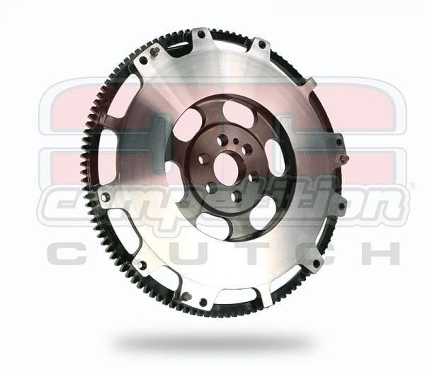 Competition Clutch Mitsubishi Evo 1-3 / FTO (4G63T / 6A12) Lightweight Flywheel (5.37KGs) 7 Bolt AWD