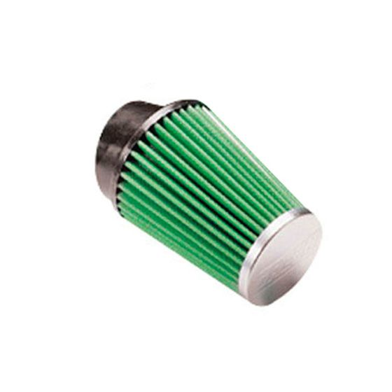 Green Filters Universal Single Cone Conical Air Filter – 85mm Neck Internal Diameter