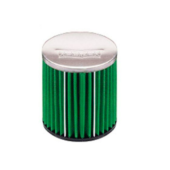 Green Filters Universal Single Cone Cylindrical Air Filter – 70mm Neck Internal Diameter