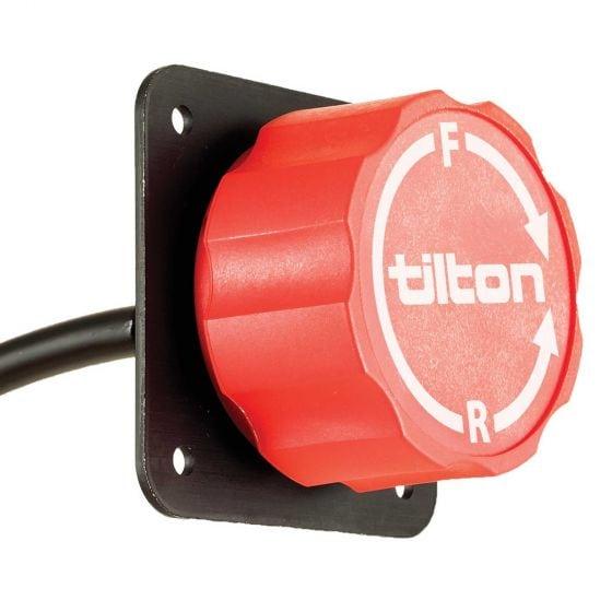 Tilton Balance Bar Remote Adjuster – Red Knob