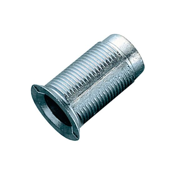 Speciality Fasteners Push Button Fastener Receptacle – Receptacle