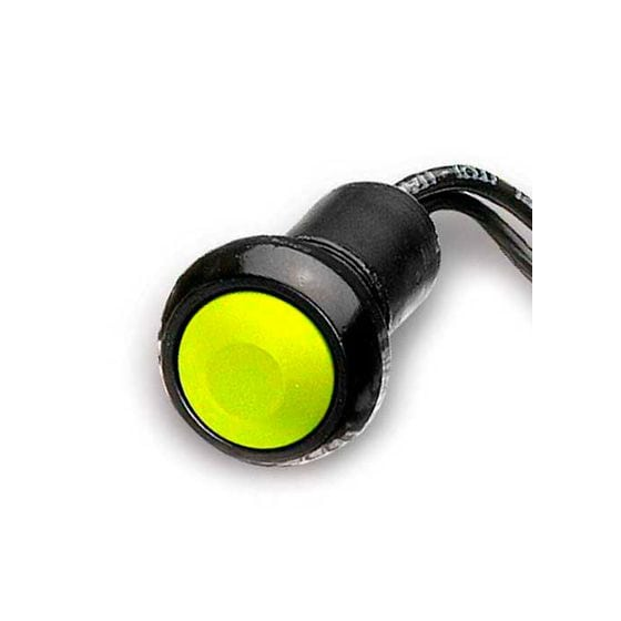 Trillogy Momentary Push Button Switches – Yellow Button