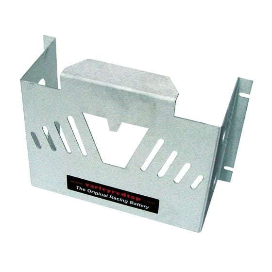 Varley Battery Mounting Brackets – Suit Red Top 40 Battery