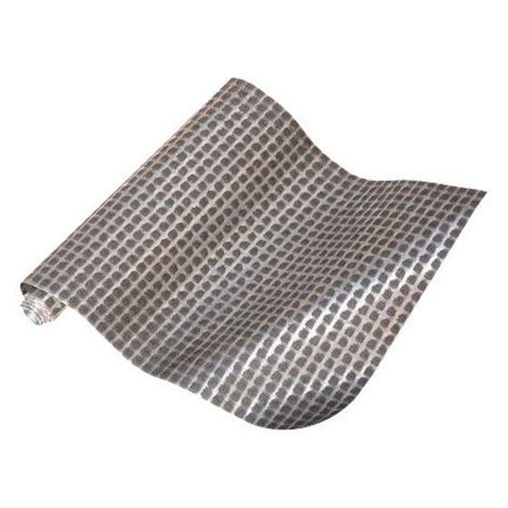 Zircotec Zircoflex Heat Shield Material – Medium 450 x 550mmm Self Adhesive