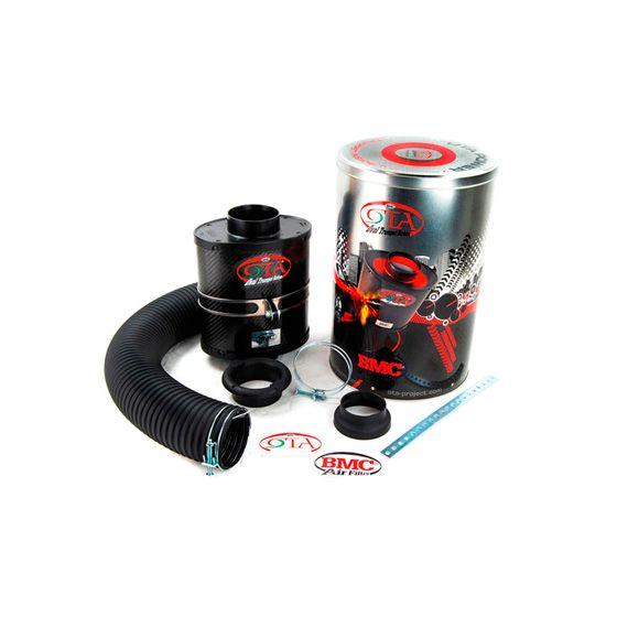 BMC OTA Universal Filter Kit – 70mm Inlet 70mm Outlet 200mm Case Length