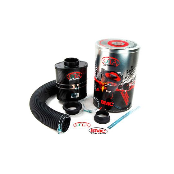 BMC OTA Universal Filter Kit – 82mm Inlet 85mm Outlet 181mm Case Length