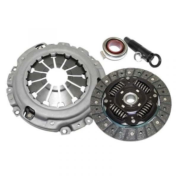 Competition Clutch Mitsubishi Evo 1-3 / FTO (4G63T / 6A12) Stage 1.5 Clutch Kit