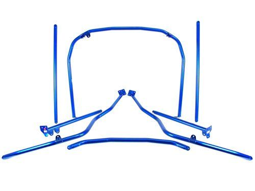 Cusco D1 Roll Cage Mazda MX-5