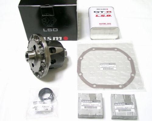 Nismo GT 2 WAY LSD Pro Nissan 370Z 09-13