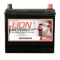 Lion 005 Car Battery
