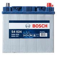 Bosch S4 Car Battery 005