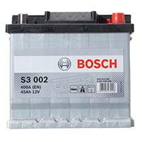 Bosch S3 Car Battery 012