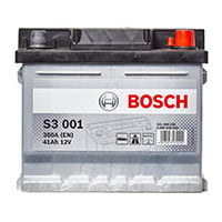 Bosch S3 Car Battery 063