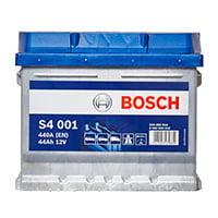 Bosch S4 Car Battery 063