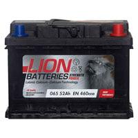 Lion 065 Car Battery