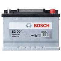 Bosch S3 Car Battery 065