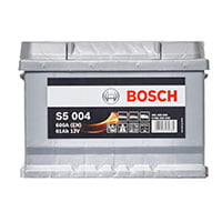 Bosch S5 Car Battery 075