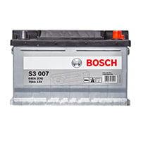 Bosch S3 Car Battery 100 (70Ah)