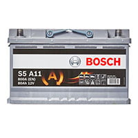 Bosch 115 AGM Car Battery