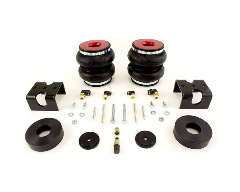 Air Lift Performance Rear Slam Kit without Shocks Audi MKII TT RS Quattro 07-14