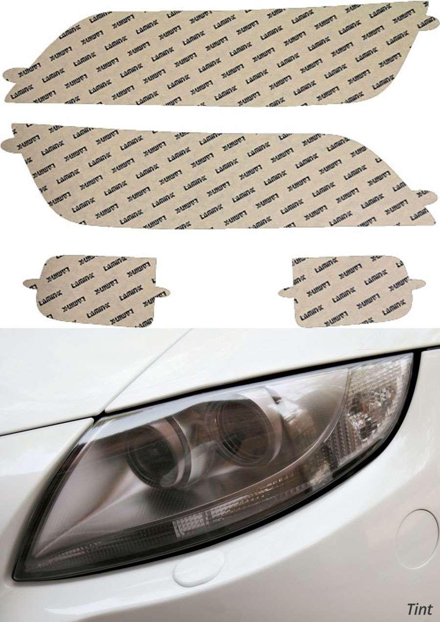 BMW Z3 96-02 Tint Headlight Covers Lamin-X Model #B005T