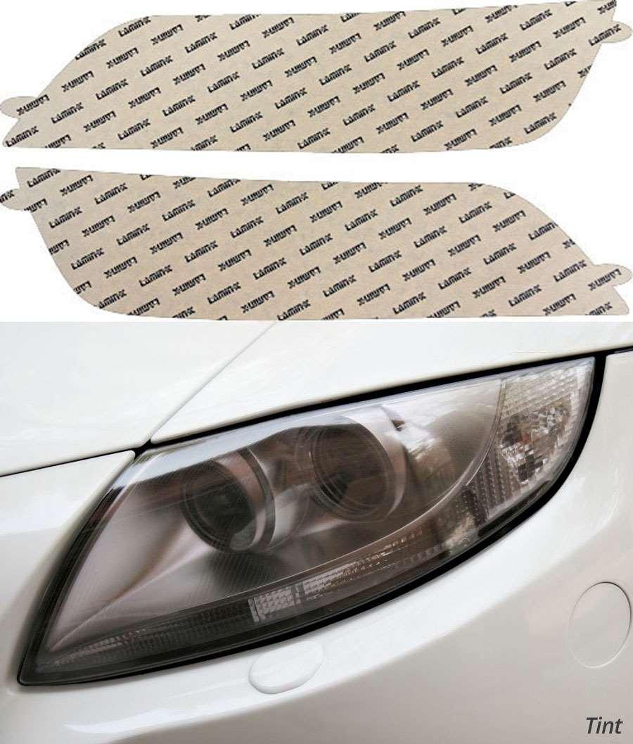 BMW Z3 96-02 Tint Headlight Covers Lamin-X Model #B505T