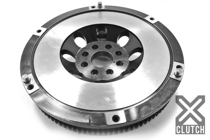 XClutch Single Mass Flywheel Lightweight Chromoly BMW