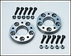 FEED Wheel Spacer 01 Mazda RX-7 FD3S 93-02