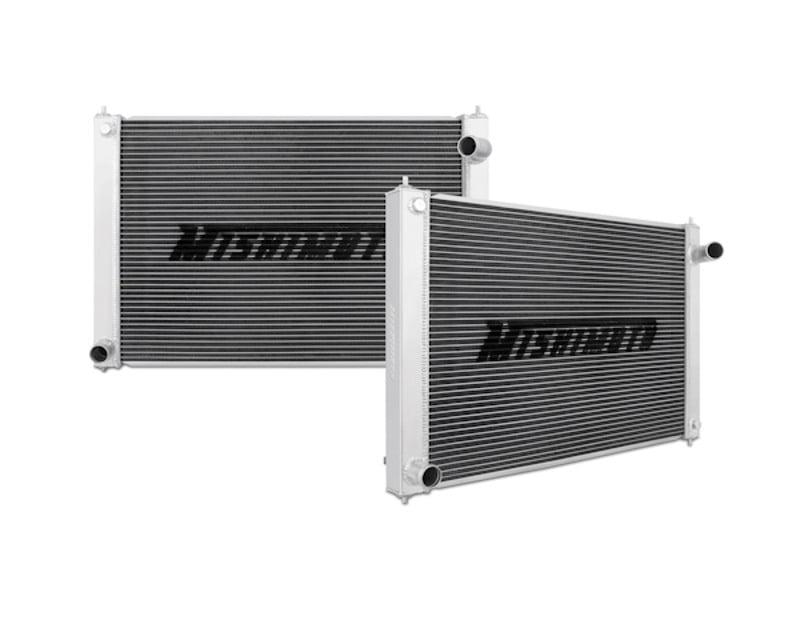 Mishimoto Performance Aluminum Radiator Nissan 370Z 3.7L 09-13