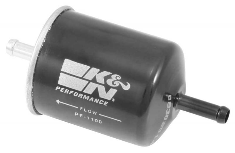 K&N Fuel Filter