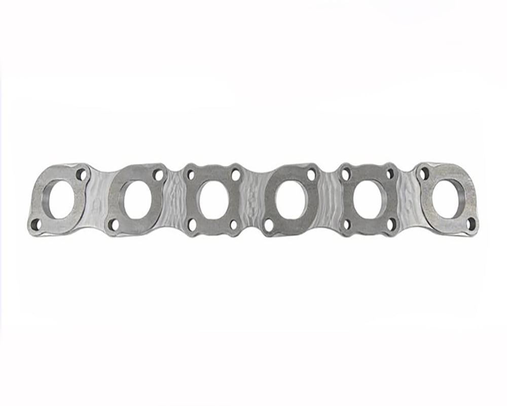 PRL Motorsports Cylinder Head Exhaust Manifold Flange Nissan RB-Series