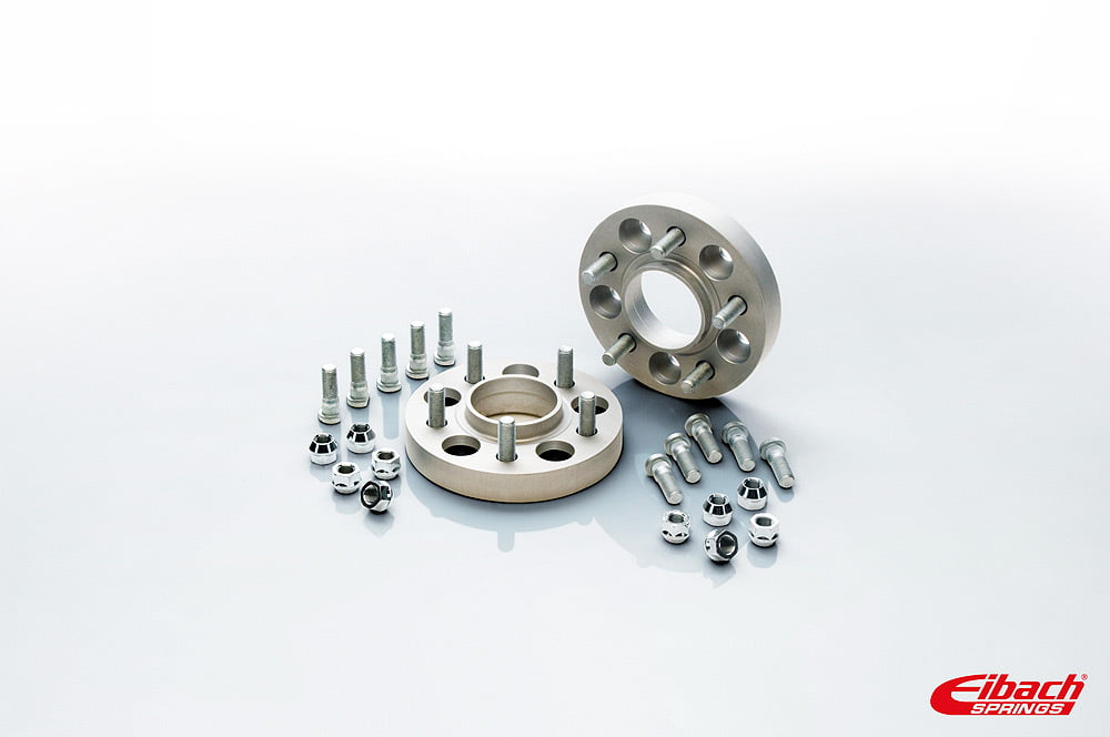 Eibach Pro-Spacer Kit (25mm Pair)