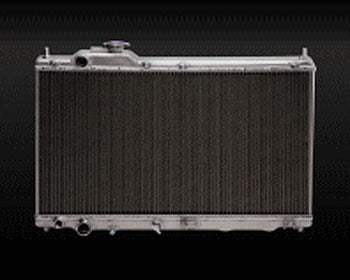 SARD Aluminum Radiator 01 6AT Mazda MX-5 Miata NC 06-13