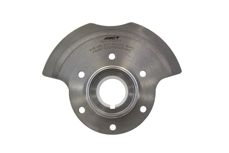 ACT Flywheel Counterweight Mazda RX-8 04-11