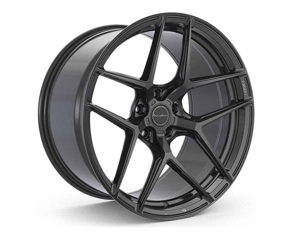 """Brixton RF7 Wheel Set 20"""" 5×114.3 Nissan GT-R R35"""