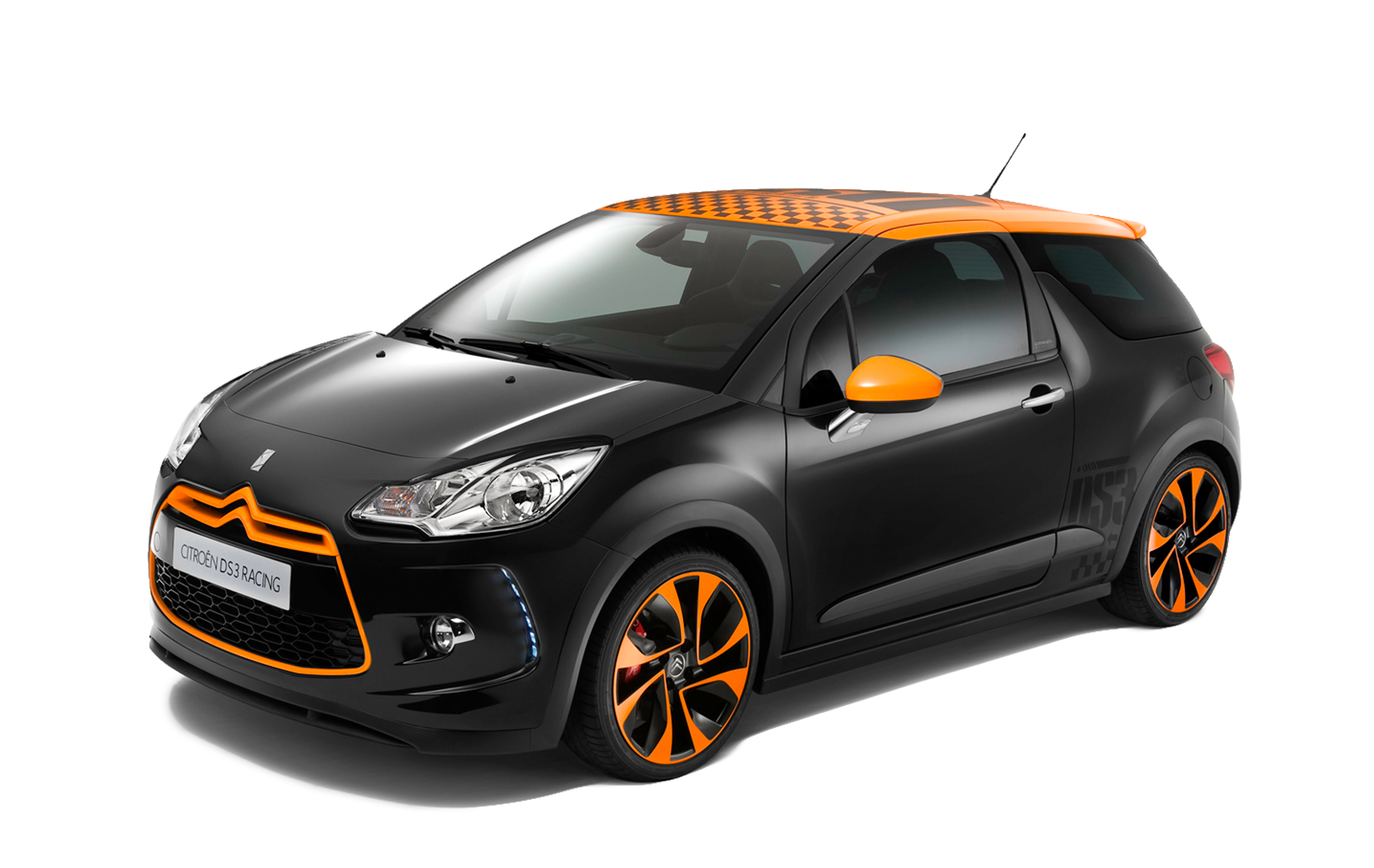 DS3 Turbo