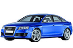 RS6 (C6) 2008-2012