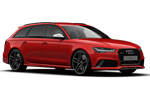 RS6 (C7) 2013+