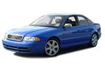 A4 (B5) 1995-2001