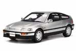 CR-X (1983-1991)
