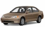 Civic (2001-2005)