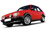 Fiesta (1983 - 1989)